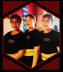 Sawasdee kha.und Herzlich willkommen bei Bangkok-thai-massage.